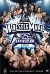 WWE: Wrestlemania XXV - 25th Anniversary (DVD - SONE 1)