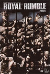 WWE: Royal Rumble 2009 (DVD - SONE 1)