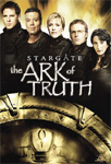 Stargate - The Ark Of Truth (DVD)