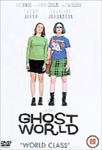 Ghost World (UK-import) (DVD)