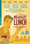 Mid-August Lunch (UK-import) (DVD)
