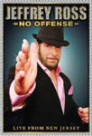 Ross Jeffrey - No Offense (DVD)