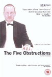 The Five Obstructions (UK-import) (DVD)
