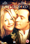 Kate & Leopold (UK-import) (DVD)