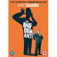 The Informant! (UK-import) (DVD)