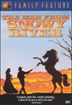 The Man From Snowy River (DVD - SONE 1)