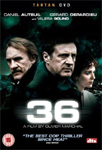 36 (UK-import) (DVD)