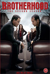 Brotherhood - Sesong 2 (DVD)