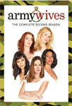Army Wives - Sesong 2 (DVD - SONE 1)