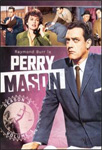 Perry Mason - Sesong 3 Del 1 (DVD - SONE 1)