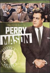 Perry Mason - Sesong 3 Del 2 (DVD - SONE 1)