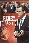 Perry Mason - Sesong 4 Del 2 (DVD - SONE 1)