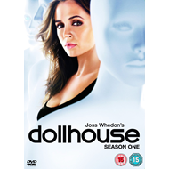 Dollhouse - Sesong 1 (UK-import) (DVD)