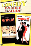 Arthur / Arthur 2: On The Rocks (DVD - SONE 1)