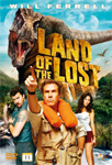 Land Of The Lost (UK-import) (DVD)