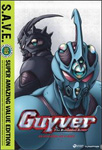 Guyver: The Bioboosted Armor - The Complete Series (DVD - SONE 1)