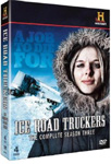 Ice Road Truckers - Sesong 3 (DVD - SONE 1)