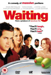 Waiting (UK-import) (DVD)