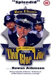 The Thin Blue Line (UK-import) (DVD)