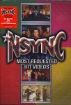 NSync - Most Requested Hits Videos (DVD)