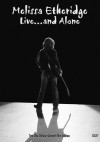 Melissa Etheridge - Live...And Alone (2 Disc Edition) (DVD)