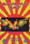 Gamma Ray - Heading For The East (DVD)