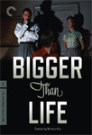 Bigger Than Life - Criterion Collection (DVD - SONE 1)