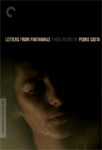 Letters From Fontainhas - Three Films By Pedro Costa - Criterion Collection (DVD - SONE 1)