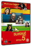 Survive Style 5+ (UK-import) (DVD)