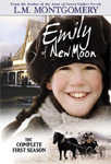 Emily Of New Moon - Sesong 1 (DVD - SONE 1)