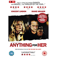 Anything For Her (UK-import) (DVD)