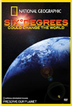 Six Degrees That Could Change The World (DVD - SONE 1)