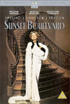 Sunset Boulevard (UK-import) (DVD)