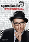Elvis Costello - Spectacle: Season 1 (UK-import) (5DVD)