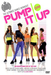 Ministry Of Sound - Pump It Up 2010 (UK-import) (DVD)