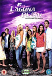 Laguna Beach - Sesong 3 (UK-import) (DVD)