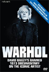 Warhol (UK-import) (DVD)