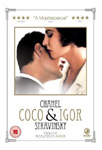 Coco Chanel & Igor Stravinsky (UK-import) (DVD)