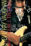 Stevie Ray Vaughan - Live From Austin, Texas (DVD)