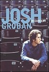 Josh Groban - In Concert (m/CD) (DVD)