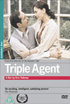 Triple Agent (UK-import) (DVD)