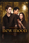 The Twilight Saga - New Moon (DVD)