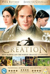 Creation (UK-import) (DVD)