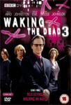 Waking The Dead - Sesong 3 (UK-import) (DVD)