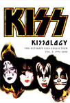 Kiss - Kissology: The Ultimate Kiss Collection Vol. 3 1992-2000 (The KROQ Weenie Roast Irvine, CA) (UK-import) (5DVD)
