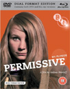 Permissive (UK-import) (Blu-ray + DVD)
