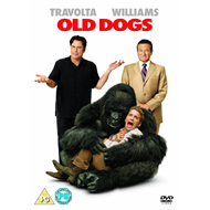 Old Dogs (UK-import) (DVD)