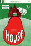 House (UK-import) (DVD)