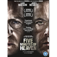 Five Minutes Of Heaven (UK-import) (DVD)