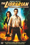 The Librarian 3 - The Curse Of The Judas Chalice (DVD - SONE 1)